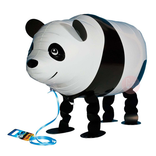Walking Pet Balloon - Panda