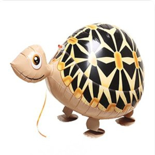 Walking Pet Balloon - Turtle