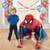 Jumbo Spider-Man Airwalker Balloon (36inch)