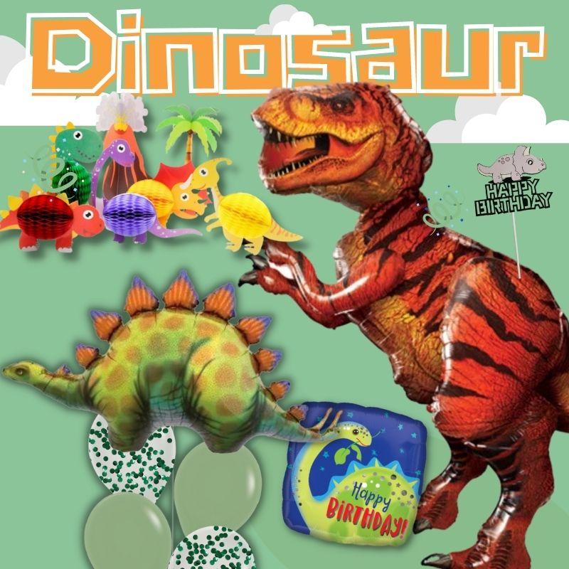 Dinosaur by Give Fun Singapore Balloons