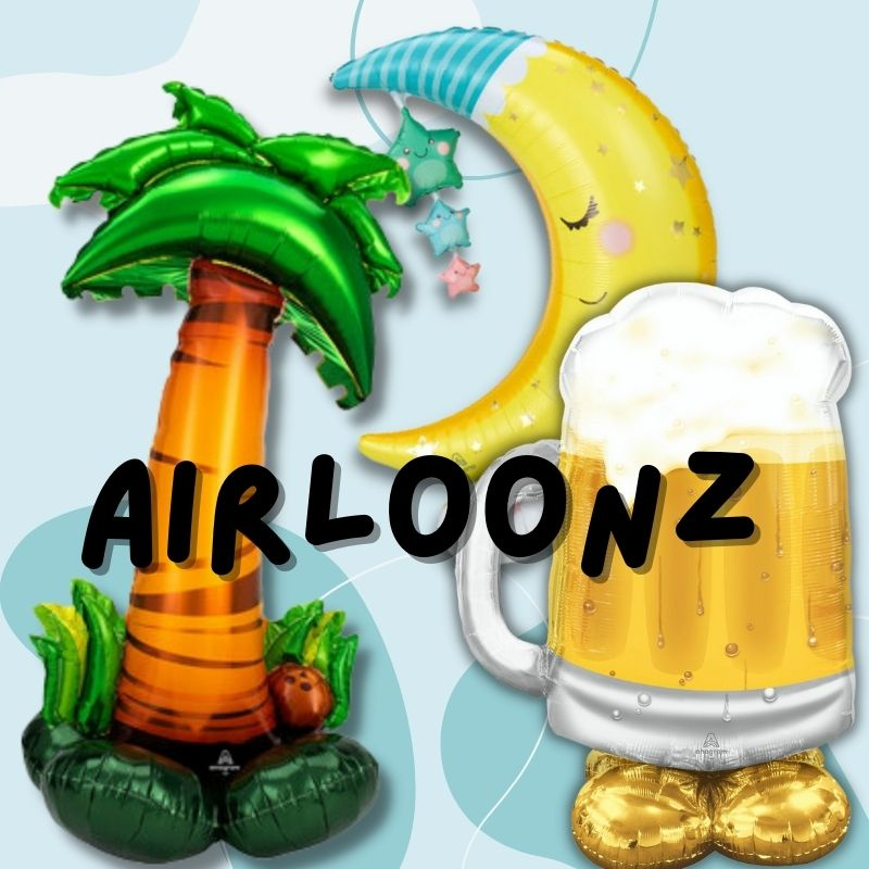 Airloonz by Give Fun Singapore Balloons