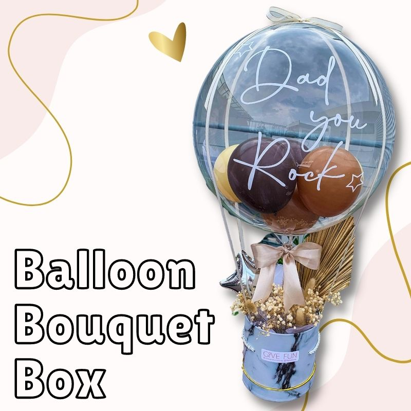 Give Fun Singapore  best gift for Baby Shower Girl Friend Boy Friend Newborn Babies Dad Daddy Father Mom Mum Mommy Mother Birthday Gifting Gifts Same Day Delivery Personalised Basket Flower Balloons Balloon Box Boxes Bouquet  Wedding Anniversary Ideas