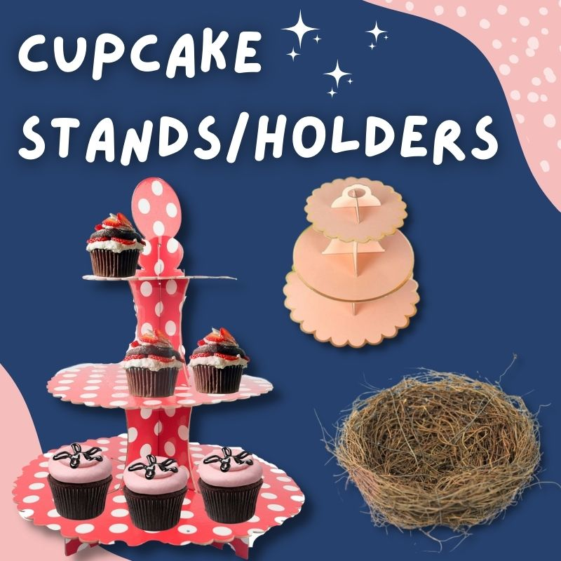 Give Fun Singapore Decoration Cake Topper Cupcake Toppers Party Supplies Dessert Table Petit Organic Balloons Garland Ready Made Customize Toppers Stand