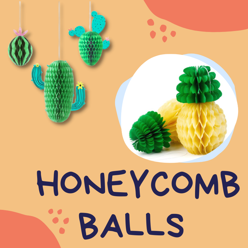 Baby Shower Birthday Same Day Delivery DIY Birthday Decoration Party Supplies Give Fun Singapore Self Collection Oxley Bizhub 2 DIY Paper Honeycomb Cactus Dinosaur Sea Ocean Ball Party Backdrop