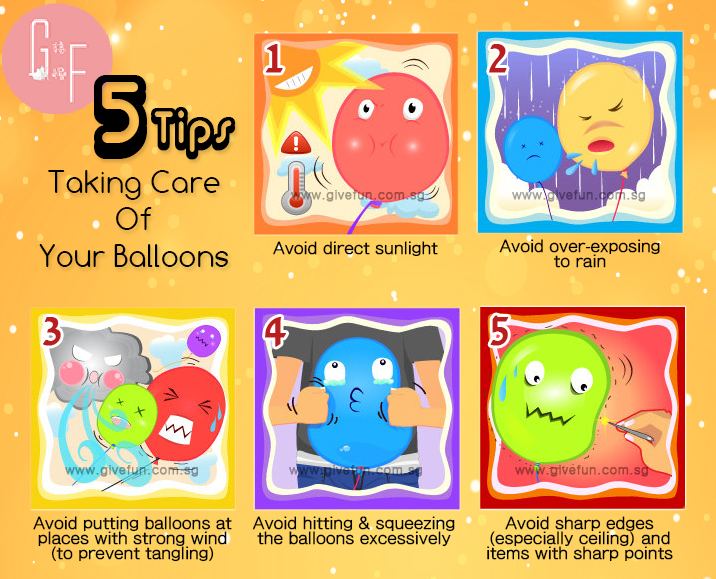 Helium Balloons Tips Copy