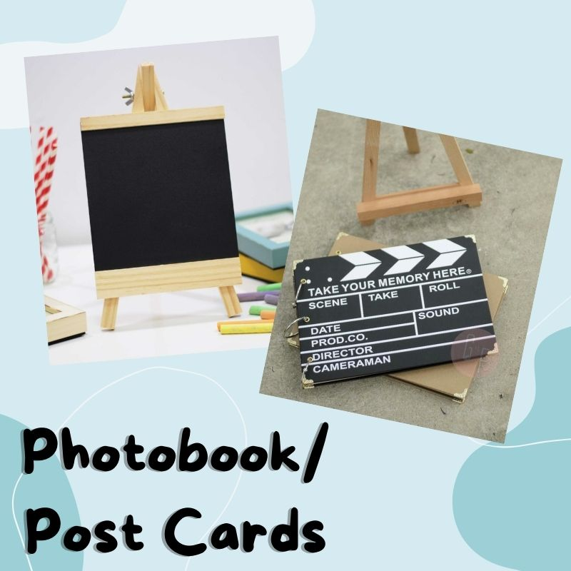 Give Fun Singapore Same Day Delivery Express Courier Store Pick Up Party Supplies Birthday Celebration Decorations Photobook Post Cards