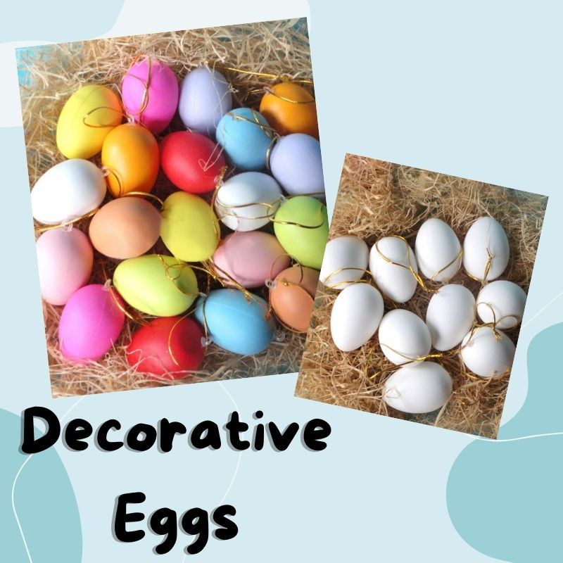 Give Fun Singapore Same Day Delivery Express Courier Store Pick Up Party Supplies Birthday Celebration Decorations Decorative Eggs for drawing artwork Children Kids DIY