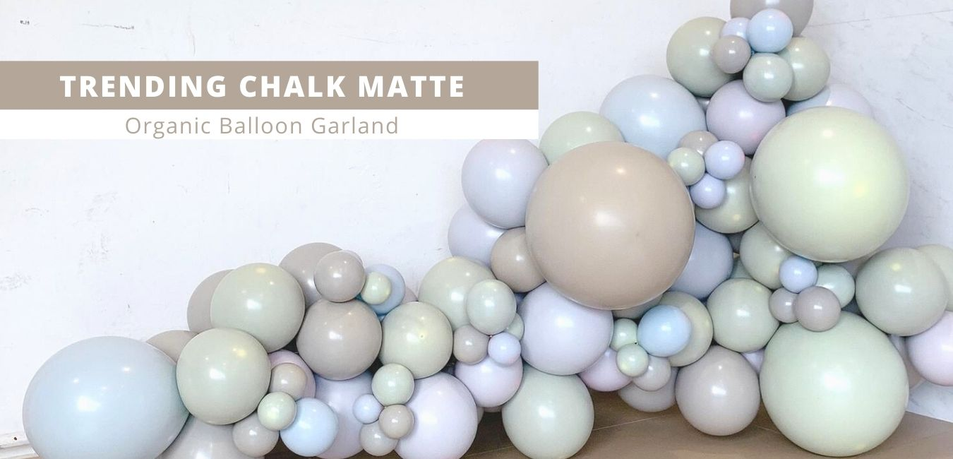 Give Fun Singapore Helium Balloons Same Day Delivery Trending Organic Balloons Garland Arch Stand Centerpiece Baby Shower Gender Reveal Birthday Wedding