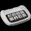 SuperTalker Progressive Communicator device for people with speech impairments.