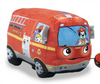 Rescue Riley singing switch adapted Firetruck