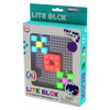 Lite Blox cool light up blocks for education fun.