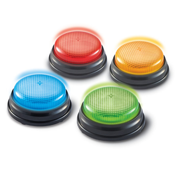 Lights & Sounds Buzzers