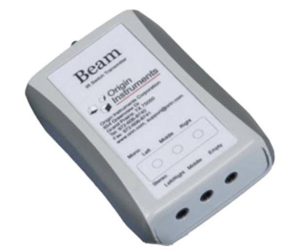 Beam wireless adapter for Swifty, Tapio, and Origin's headmouse
