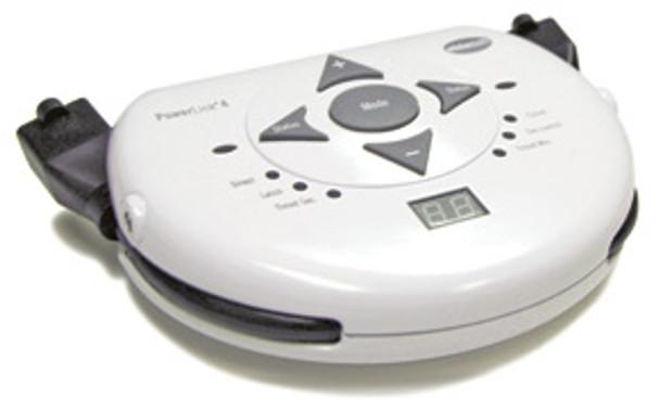 PowerLink 4 Control Unit