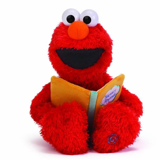 Nursery Rhyme Elmo Switch Adapted Toy