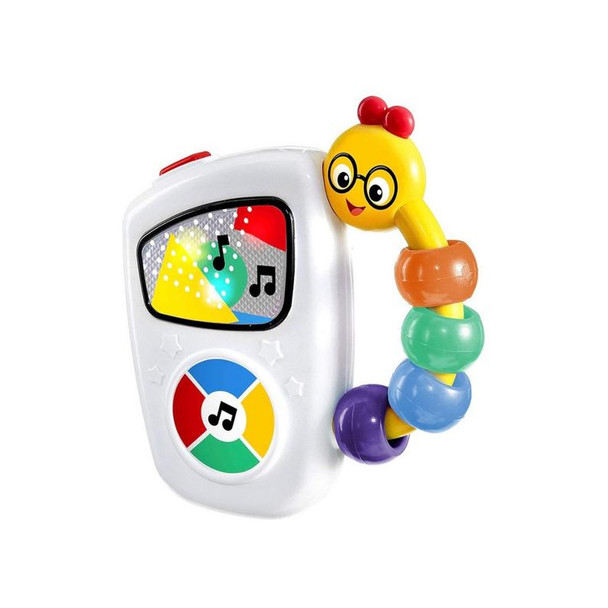 Baby Einstein Musical Switch Adapted Toy