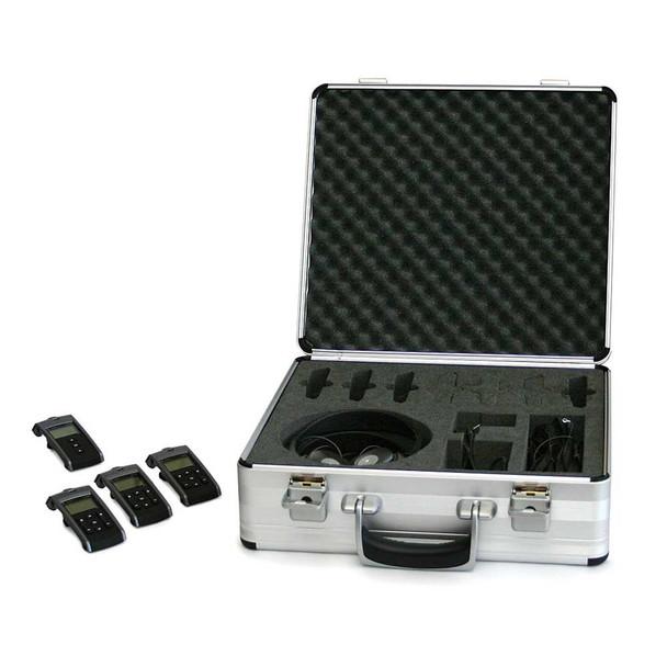 Mulit-user FM listening system