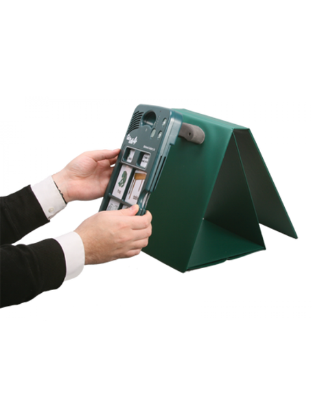 GoTalk Carry Stand is light and portable