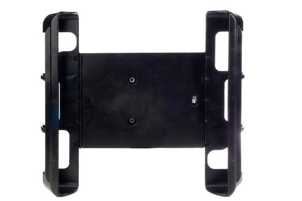 iPad Mounting cradle for use with mounting arms