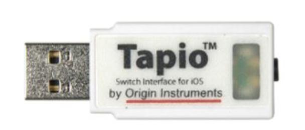 Tapio switch interface
