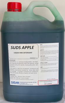 Suds Apple Dish Washing detergent