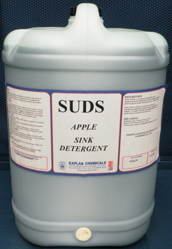 Dishwashing Liquid Apple Sink Detergent 20 Litres