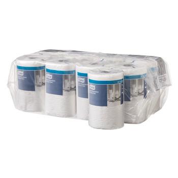 Tork Extra Absorbent Kitchen Roll 2 Ply 120 Sheet x 8 Rolls (314025)
