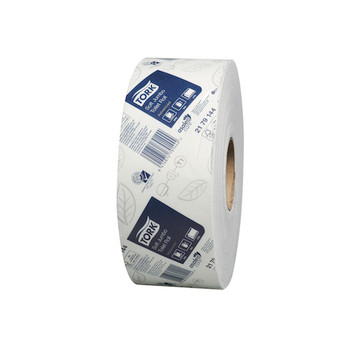Tork Jumbo Toilet Roll T1 2Ply 6 Rolls x 320 Metres (2179144)
