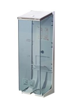 Tork Dispenser Toilet Paper Tripleline Blue (T4 System)
