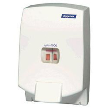 SCA Hygenex System 1000 Soap Dispenser