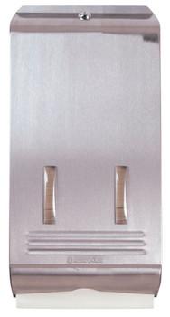 Optimum Hand Towel Dispenser Stainless Steel