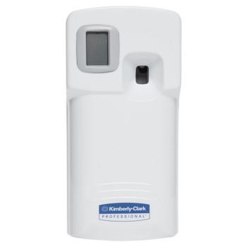 Programmable Air Freshener Dispenser White