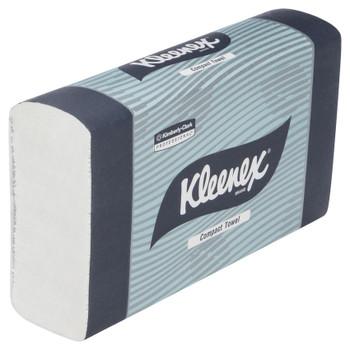 Kleenex Compact Hand Towel 90 Towels (4440)