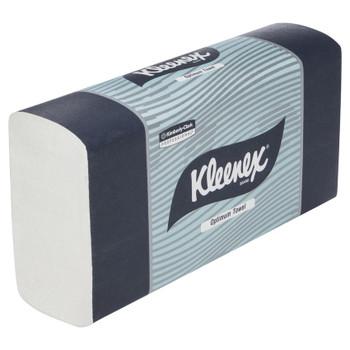 Kleenex Optimum Hand Towel 20 Packs x 120 Towels (4456)