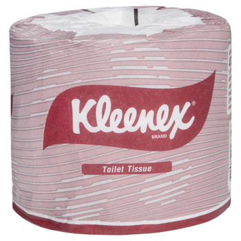Kleenex Deluxe Toilet Tissue 2 Ply 48 Rolls x 400 Sheets (4735)