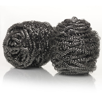 Stainless Steel Scourer 80gm Pack of 20