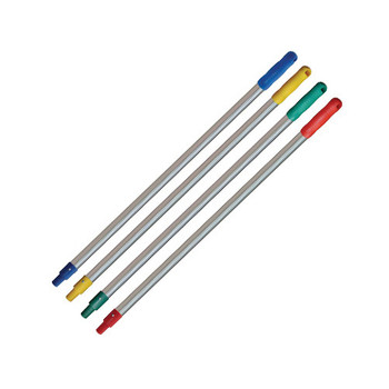 Aluminium Mop Handle 1500mm