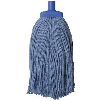 Oates Duraclean Premium Grade Mop Head 400g Blue (MHDC01)