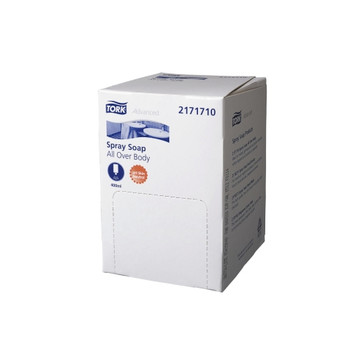 Tork SCA Advanced Spray Soap All Over Body (2171710)