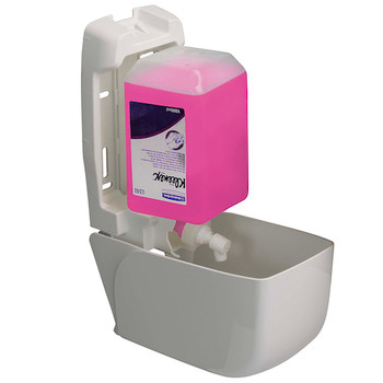 KIMBERLY-CLARK PROFESSIONAL® AQUARIUS® Soap Dispenser (69480), Hand Wash Dispenser