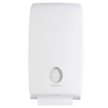 Kimberly Clark AQUARIUS Optimum Towel Dispenser (70250)