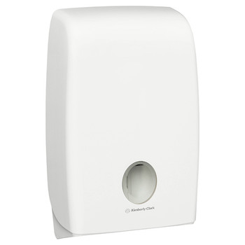Kimberly Clark Aquarius Multifold Hand Towel Dispenser Large (70230)