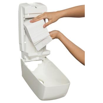 Kimberly Clark Single Sheet Toilet Tissue Dispenser (69460)