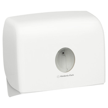 Kimberly Clark Aquarius Multifold Towel Dispenser Small (70220)
