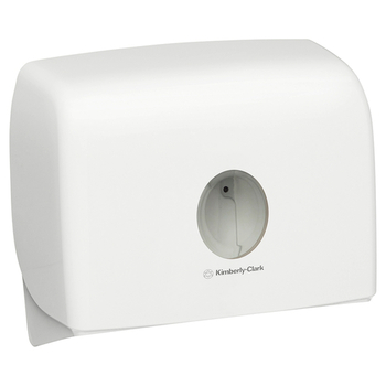 Kimberly Clark Aquarius Multifold Towel Dispenser Small (70220)