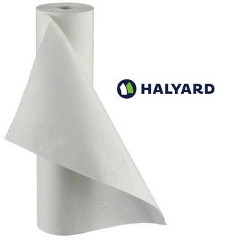 Halyard Bedsheet Roll 53.5cm x 80m 6 Rolls (4260)