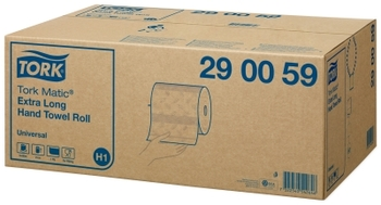 H1 System 1 Ply Universal 1142 Sheets x 6 Rolls