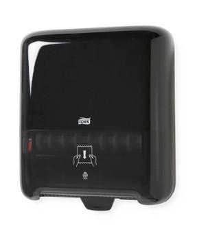 Tork 551008 H1 System Elevation Black