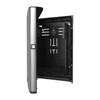 Tork Xpress Multifold Dispenser H2 System Aluminium (460004)