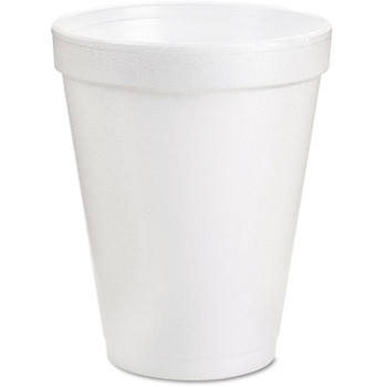 Insulated Foam Cups 237ml 40 Sleeves of 25 Cups